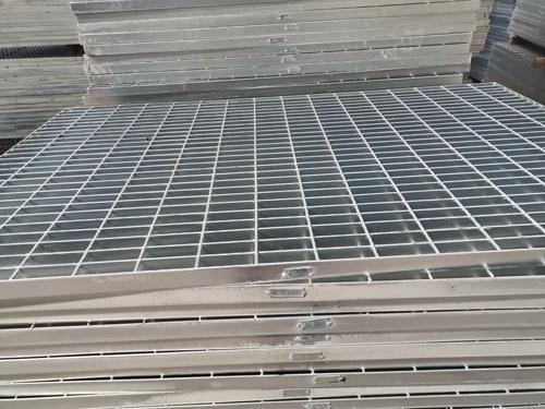 熱鍍鋅格柵板