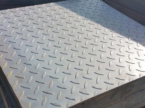 復合鋼格板