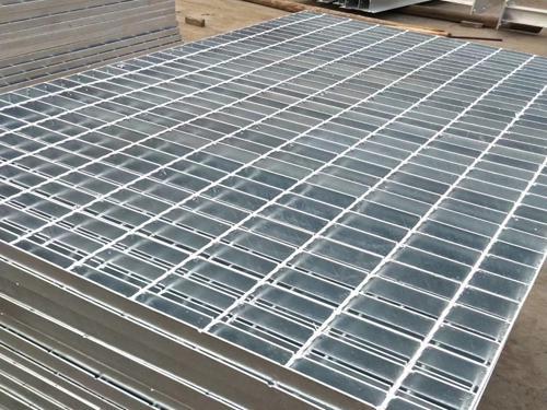 鍍鋅鋼格網