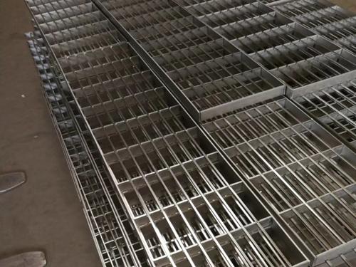 不銹鋼格柵板