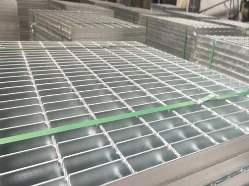 鍍鋅鋼格柵